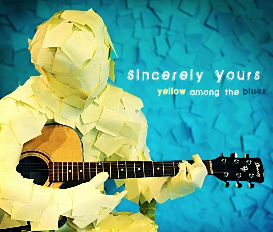 Sincerely Yours CD Cover