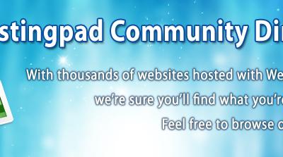 Webhostingpad.com Graphics