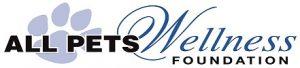 All Pets Wellness Foundation Logo