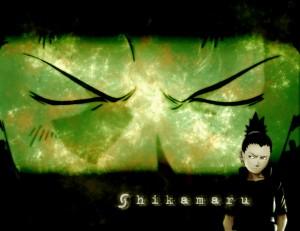 Shikamaru Banner