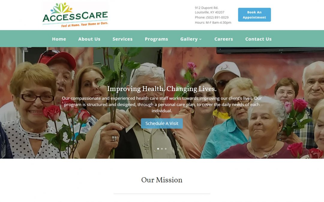 Access Care Adult Day and Healthcare Center