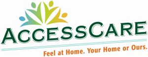 Access Care Adult Day and Health Care Center Logo