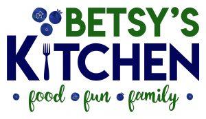 Betsy Ramirez - New Logo