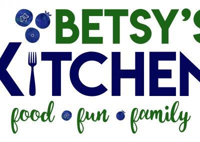 Betsy Ramirez Logo