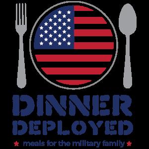 Dinner Deployed Logo