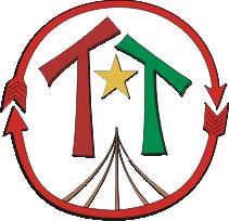 Camp Tejas Trails - Old Logo