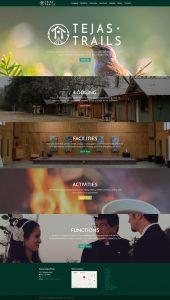 Camp Tejas Trails Screenshot