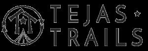Tejas Trails - New Logo